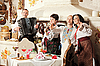 ID 3016961 | Ukrainische ethnische Musikband | Foto mit hoher Auflösung | CLIPARTO