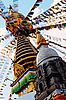 ID 3016985 | Architektur-Fragment des Stupa, Kathmandu, Nepal | Foto mit hoher Auflösung | CLIPARTO