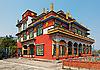 ID 3016989 | Alte buddhistische Tempel-Architektur, Pokhara, Nepal | Foto mit hoher Auflösung | CLIPARTO