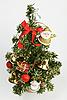 ID 3017270 | Geschmückter Weihnachtsbaum | Foto mit hoher Auflösung | CLIPARTO