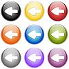 ID 3017285 | 左箭头 | 高分辨率插图 | CLIPARTO