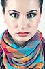 ID 3017338 | Porträt der schönen jungen Frau | Foto mit hoher Auflösung | CLIPARTO
