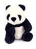 ID 3017493 | Panda Spielzeug | Foto mit hoher Auflösung | CLIPARTO