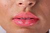 ID 3017638 | Губы сексуальной женщины с розовой помадой | Фото большого размера | CLIPARTO