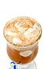 Mrożona kawa | Stock Foto