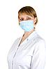 ID 3019162 | Schöne junge Arztin | Foto mit hoher Auflösung | CLIPARTO