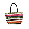 ID 3019393 | Striped torba plażowa | Foto stockowe wysokiej rozdzielczości | KLIPARTO