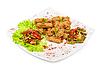 ID 3019422 | Orientalischer Salat | Foto mit hoher Auflösung | CLIPARTO
