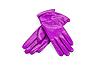 ID 3019617 | Fioletowe kobieta skórzane rękawiczki | Foto stockowe wysokiej rozdzielczości | KLIPARTO