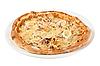 ID 3019703 | Owoce morza pizzy zbliżenie | Foto stockowe wysokiej rozdzielczości | KLIPARTO