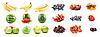 ID 3020633 | Obst und Beeren | Foto mit hoher Auflösung | CLIPARTO
