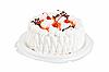 ID 3020664 | Kuchen mit Beeren | Foto mit hoher Auflösung | CLIPARTO