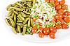 ID 3020764 | Marynowane warzywa | Foto stockowe wysokiej rozdzielczości | KLIPARTO
