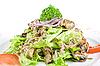 ID 3020819 | Salat mit Zunge | Foto mit hoher Auflösung | CLIPARTO