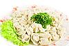 ID 3020854 | 肉饺子特写 | 高分辨率照片 | CLIPARTO