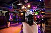 ID 3020855 | Nagrywanie club impreza | Foto stockowe wysokiej rozdzielczości | KLIPARTO