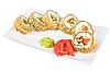 Sushi | Stock Foto