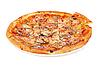 ID 3027012 | Gemüse-Pizza | Foto mit hoher Auflösung | CLIPARTO