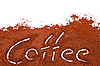 Miele kawę | Stock Foto
