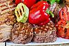 ID 3027110 | Mięso grill | Foto stockowe wysokiej rozdzielczości | KLIPARTO