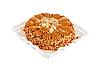 ID 3027145 | Smaczne ciasto orzechy | Foto stockowe wysokiej rozdzielczości | KLIPARTO