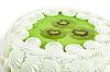 ID 3027153 | Kiwi fruit cake | Foto stockowe wysokiej rozdzielczości | KLIPARTO