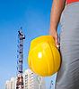 Фото 300 DPI: строитель