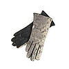 ID 3027349 | Graue weibliche Lederhandschuhe | Foto mit hoher Auflösung | CLIPARTO