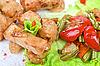 ID 3027451 | Orientalischer Salat | Foto mit hoher Auflösung | CLIPARTO