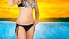 ID 3027519 | Bikini | Foto mit hoher Auflösung | CLIPARTO