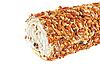 ID 3028028 | Bisquit rolki z orzechami | Foto stockowe wysokiej rozdzielczości | KLIPARTO