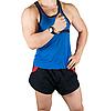 ID 3028037 | Bodybuilder | Foto mit hoher Auflösung | CLIPARTO
