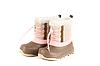 Buty zimowe dla dzieci | Stock Foto