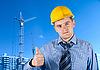 ID 3028453 | Inżynier | Foto stockowe wysokiej rozdzielczości | KLIPARTO