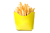 ID 3028639 | Frittierte Kartoffeln | Foto mit hoher Auflösung | CLIPARTO