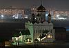 ID 3028647 | 在晚上的东正教教堂 | 高分辨率照片 | CLIPARTO