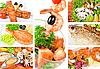 ID 3028679 | Fisch-Speisen | Foto mit hoher Auflösung | CLIPARTO
