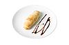 ID 3029666 | Słodka bułka z czekoladą | Foto stockowe wysokiej rozdzielczości | KLIPARTO