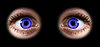 ID 3029747 | Женские голубые глаза | Фото большого размера | CLIPARTO