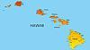 ID 3029763 | Hawaii | Illustration mit hoher Auflösung | CLIPARTO