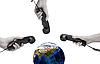 ID 3029787 | Глобальные коммуникации | Фото большого размера | CLIPARTO