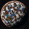 ID 3029816 | Orangefarbener Planet | Foto mit hoher Auflösung | CLIPARTO