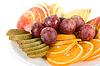 ID 3030328 | Kombinacja świeżych owoców | Foto stockowe wysokiej rozdzielczości | KLIPARTO