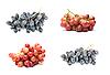 ID 3030578 | Zbiór winogron | Foto stockowe wysokiej rozdzielczości | KLIPARTO