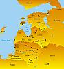 ID 3030597 | Region Bałtyku | Stockowa ilustracja wysokiej rozdzielczości | KLIPARTO