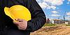 ID 3030619 | Bauarbeiter mit gelbem Helm | Foto mit hoher Auflösung | CLIPARTO