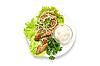 ID 3030824 | Pieczone mięso w sosie | Foto stockowe wysokiej rozdzielczości | KLIPARTO