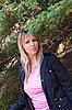 ID 3030904 | Porträt der schönen jungen Frau | Foto mit hoher Auflösung | CLIPARTO