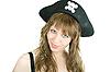 ID 3031165 | Женщина-пират | Фото большого размера | CLIPARTO