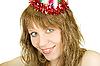 ID 3031174 | Junge Frau in Festmutze | Foto mit hoher Auflösung | CLIPARTO